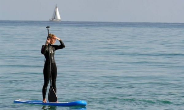 Alquiler material Paddle Surf en Alicante